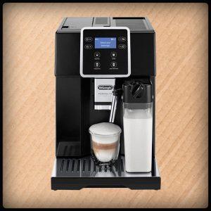 De'Longhi ESAM 420.40.B Perfecta Evo Kaffeevollautomat