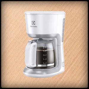 Electrolux EKF3330 Filterkaffeemaschine