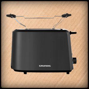 Grundig TA 4620 Toaster