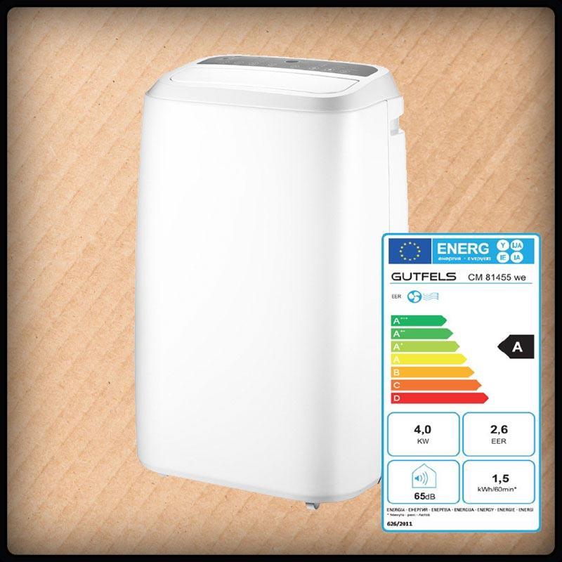 Gutfels CM 81455 14000BTU Klimaanlage