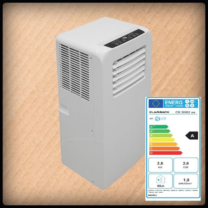 Klarbach CM 30952 9000BTU Klimaanlage