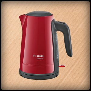 Bosch TWK 6A 114 1,7Liter Wasserkocher