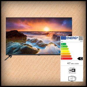 CHiQ L40H7L Smart TV 101cm